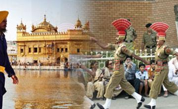 Amritsar 2 Nights-3 Days Tour