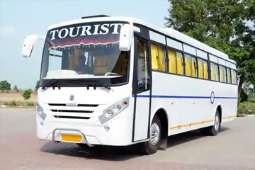 Bus Rental in Pathankot
