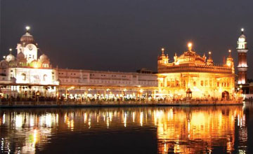 Amritsar Full Day Tour