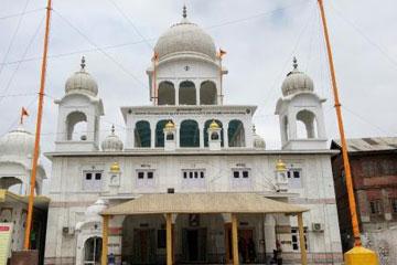 Gurudwaras In and Around Amritsar