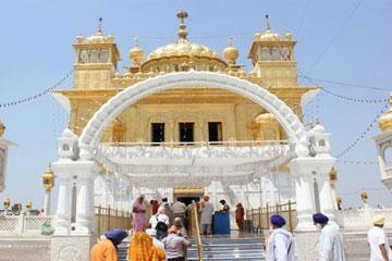 Punjab Gurudwaras