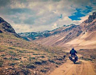 Pathankot to Kalpa-Kaza-Spiti Valley Tempo Traveller
