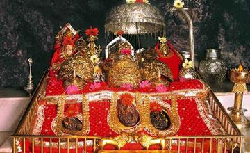 Kashmir,Vaishno Devi - Pathankot Tour Package